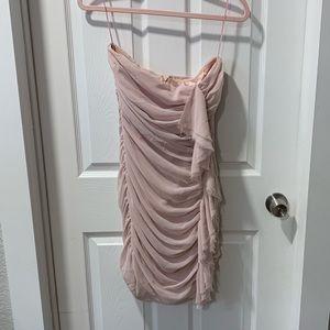 Express semi-formal mini dress, Size 8